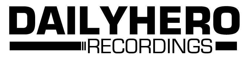 DAILYHERO RECORDINGS BERLIN